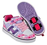 Heelys Unisex-Kinder Fitnessschuhe Mehrfarbig (Light Pink/Lilac/Hearts...