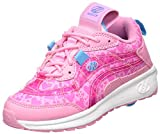 Heelys Mädchen Nitro (he100740) Leichtathletik-Schuh, Light Pink/Pink...