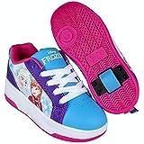 Heelys Pop Disney Frozen – Cyan/Violett, multi, 32 EU