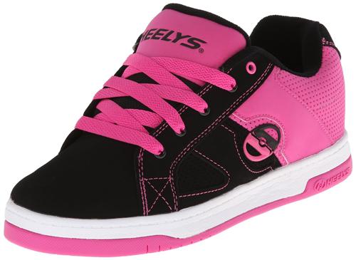 Heelys Schuhe mit Rollen Mädchen