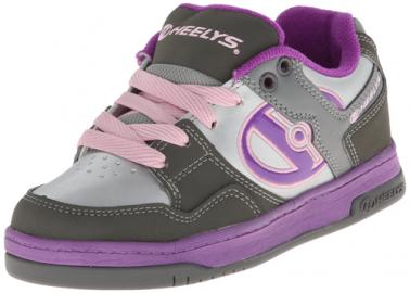 Heelys Flow Purple