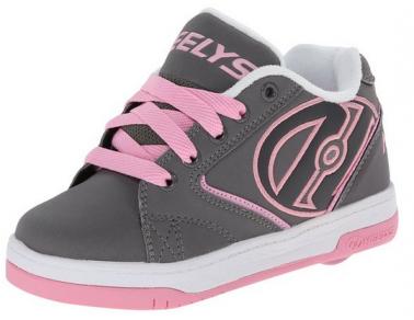 Heelys Propel 2.0 grey/pink