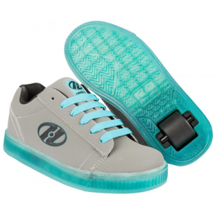 Heelys Straight Up Aqua